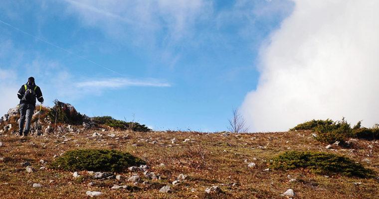 Jesen na istočnom kraku Suve planine