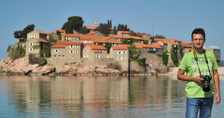 Crna Gora – od Durmitora do Boke kotorske