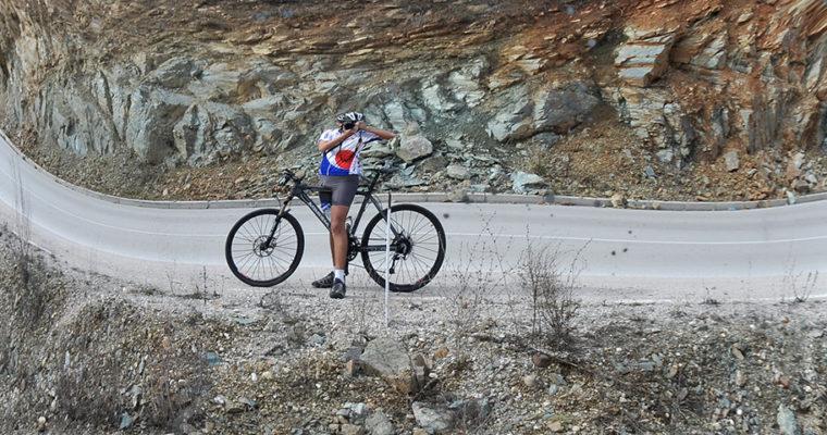 Kružne biciklističke ture koje polaze iz Niša