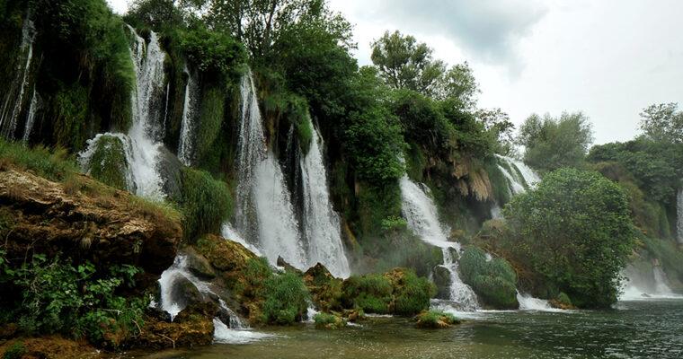 Vodopad Kravica