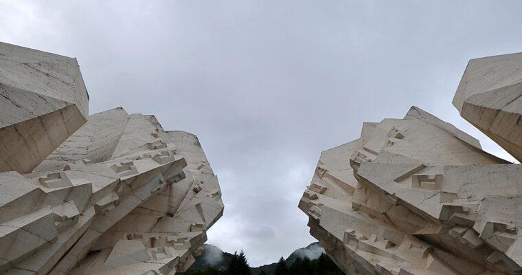 Dolina heroja – NP Sutjeska